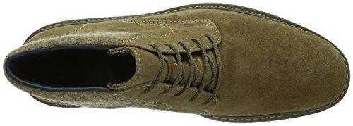 Rieker 31220-25 Herren Desert Boots Braun (terra/wood / 25)