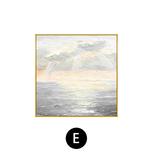 fengjiaren pittura ad olio dipinto a mano su tela,semplici scenari di mare,per la casa parete decorazione arte pittura cafe bar salotto camera da letto