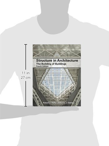 Salvadori's Structure in Architecture: The Building of Buildings
