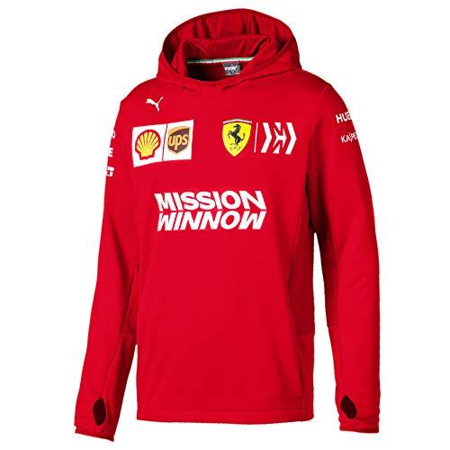 Scuderia Ferrari Technical Team Hoodie (XL)