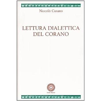 Lettura Dialettica Del Corano