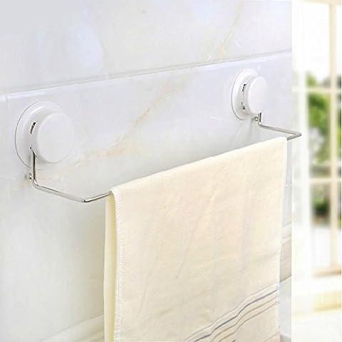 Sucker Handtuchhalter/Handtuchring/Badezimmer/Sucker Küchentuch hängenden Ring