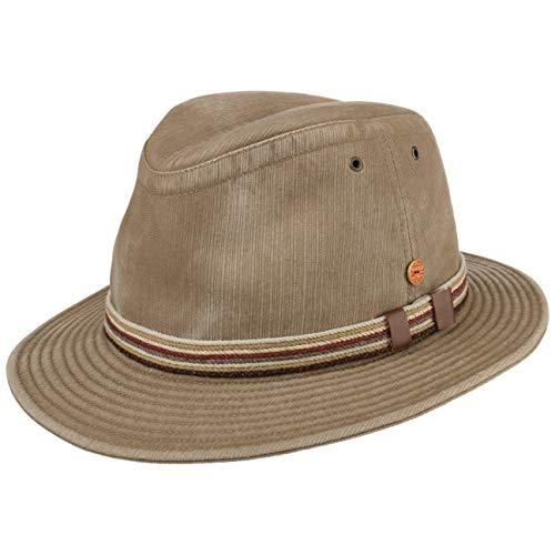 Chapeau Menowin Sun Outdoor Mayser chapeau dŽexterieur Traveller (58 cm - beige)