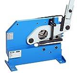 Pro-Lift-Montagetechnik Handhebelschere, Schlagschere, Profilstahlschere, Schneide: 200mm, BSS08J, 02129