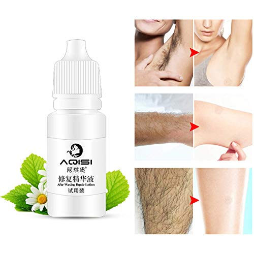 AQISI Permanent Hair Growth Inhibitor -