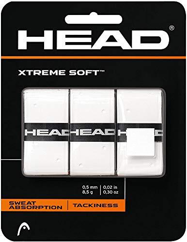 HEAD Softbänder Xtreme, weiß, 285104
