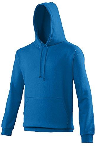 AWDis Hoods College hoodie Denim Blue