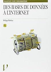 Des bases de données à l'Internet