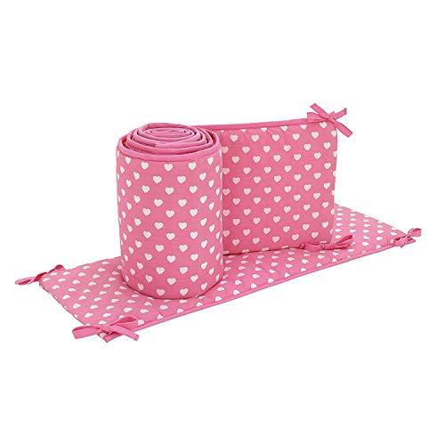 Garde de lit pour bébé, barre de lit, garde-corps, tour de lit, pare-chocs pour bébé, clôture de lit pour bébés, enfants et enfants.
