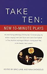 Take Ten: New 10 Minute Plays