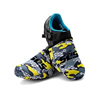 SLS3 Cycling Toe Covers Toe Warmers Cycling | Shoe Warmers | Thermal Cycle Toe Cover | Windproof Waterproof | No More Cold Feet