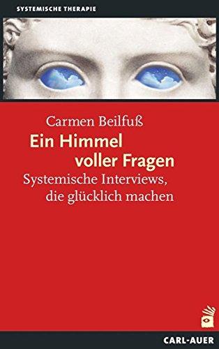 agen: Systemische Interviews, die glücklich machen (Systemische Therapie) ()