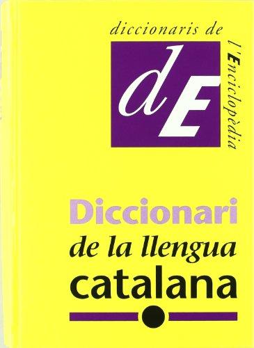 Diccionari de la llengua catalana (Diccionaris de la llengua) por Diversos autors