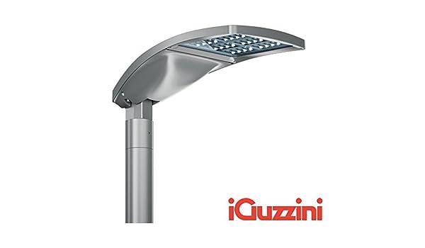 Iguzzini wow bh37 illuminazione per esterno con ottica stradale led