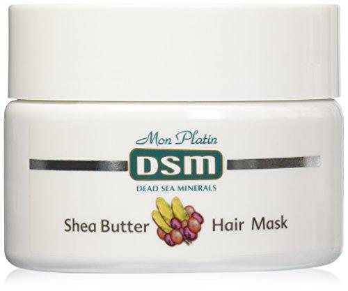 Mon Platin DSM mascarilla de pelo con manteca de karité 250ml/8.5oz
