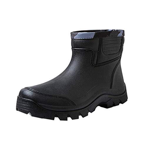Zoom IMG-1 lvrao stivali di gomma uomo