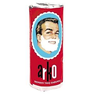 Arko Soap Stick, 1er Pack(1 x 300 g)