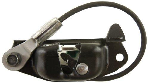 Preisvergleich Produktbild Original GM Ersatzteile 15921948hinten Torriegel