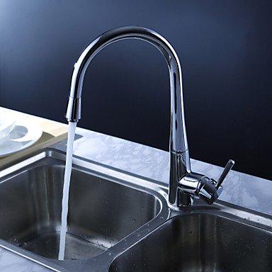 Küchenarmaturen Moderne Küche Wasserhahn - Chrom-Finish