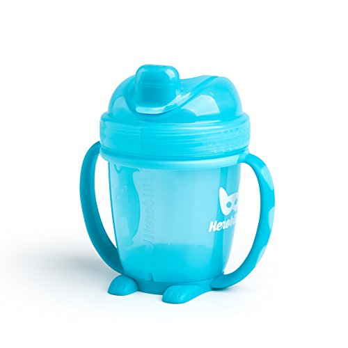 Herobility HEROB019 - Vaso con boquilla