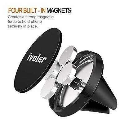 iVoler-2-Stcke-Handyhalterung-Auto-Universal-Aluminium