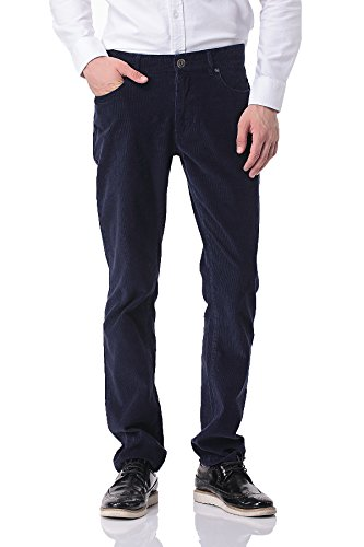 pau1hami1ton-ph-06-mens-5-pocket-casual-corduroy-chinos-classic-straight-fit-flat-front-pant-38blue