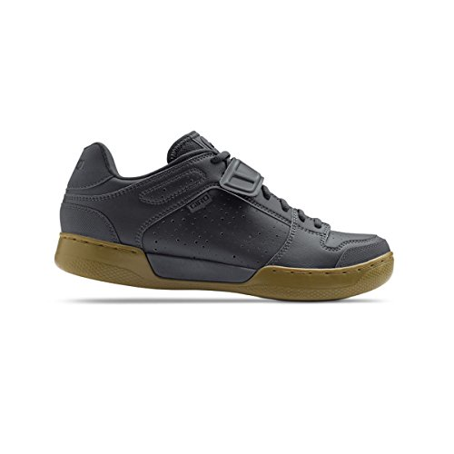 Giro Chamber - Chaussures - noir 2017 chaussures vtt shimano Noire