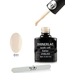 Bluesky SH011 Shinerlac UV/LED Gel Polish