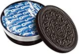 Oreo Original Chocolate Sandwich Biscuit with Vanilla Filling Tin, (9 X 44g), 396g