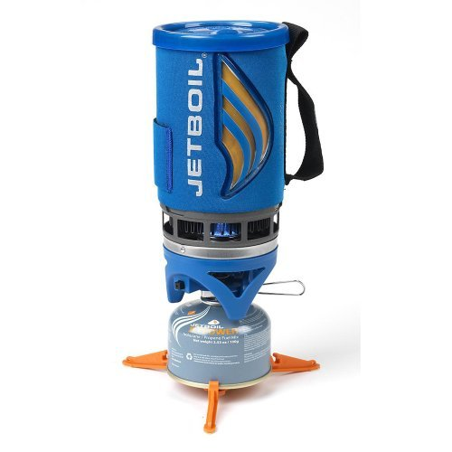Jetboil Flash Cooking System (Blue) by Jetboil -