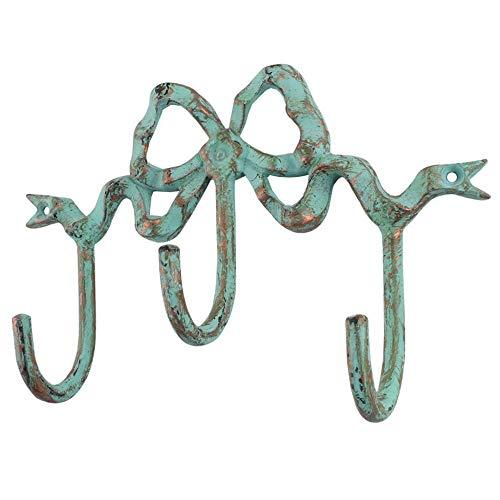 Ganci Appendini.Indianoshelf Fatto A Mano 4 Artistico Vintage Antico Ferro Arco Perma Chiave Ganci Appendini Ganci Per Sospeso Cappotti