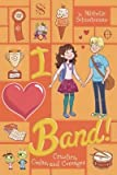 [( Crushes, Codas, and Corsages (I Heart Band #04) By Schusterman, Michelle ( Author ) Paperback Sep - 2014)] Paperback