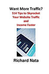 If you buy this book/eBook and send your email to richardnata0@gmail.com, then I will give you three eBooks for free.You don't have a publicist. And your online sales numbers are awful. Should you quit your website/blog? Absolutely not.No matter what...