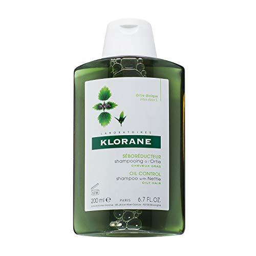 Klorane Shampoo Trattamento Ortica - 200 ml