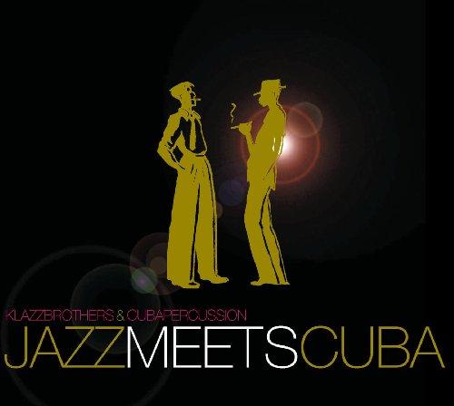 Jazz Meets Cuba