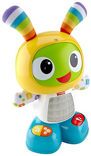 Image of Fisher-Price Dance and Move BeatBo - Multi-Coloured