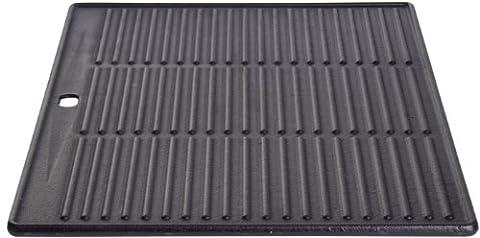 PaellaWorld 55633 Plaque de grill en fonte pour Allgrill 100633 (35 x 50 cm)