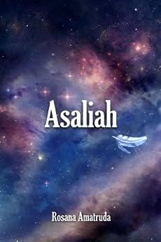 Asaliah (Portuguese Edition) par [Amatruda, Rosana]