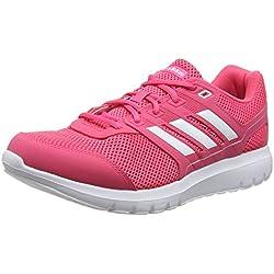 adidas Duramo Lite 2.0, Zapatillas de Entrenamiento para Mujer, Rosa (Real Pink Footwear White 0), 42 EU