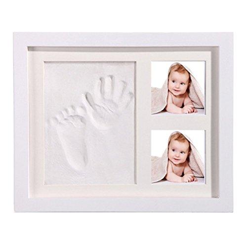 StillCool DIY bebé Handprint Marco huella