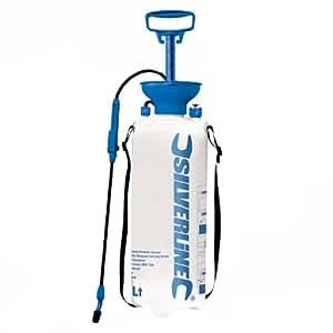 Silverline 630070 Pressure Sprayer - 10 L