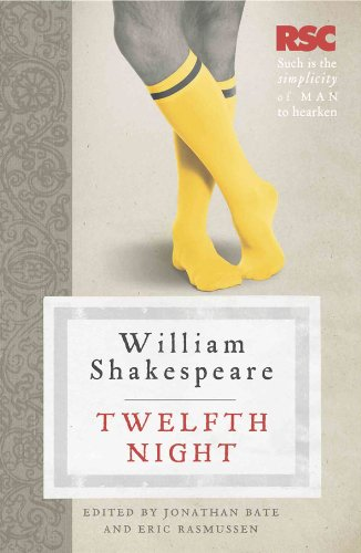 Twelfth Night (The RSC Shakespeare)
