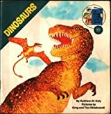 Dinosaurs (Golden Look-Look Book) by Kathleen N. Daly (1978-01-01)