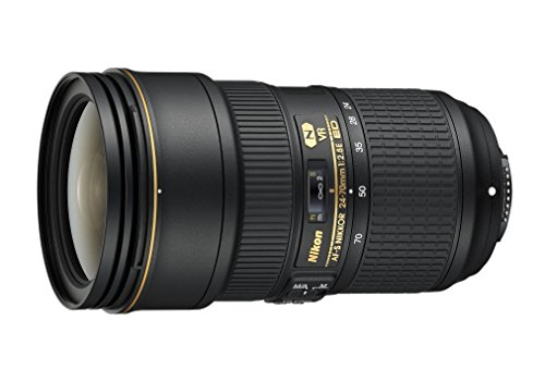 Top Nikon 24 – 70 mm Lens for Camera Reviews