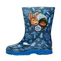 Boys Peter Rabbit Wellies - Kids Welly Boots