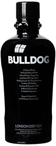Bulldog Gin (1x 1.75L)