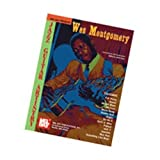 Partition : Montgomery Wes Jazz Guitar Artistry Tab