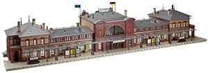 Faller - Estación ferroviaria de modelismo ferroviario H0 Escala 1:87 (110113)
