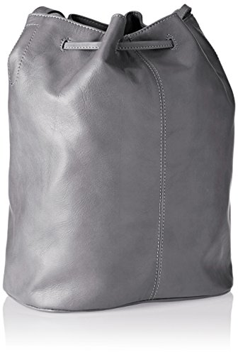 Timberland Tb0a1b3a, Cartables Gris (Steel Grey)