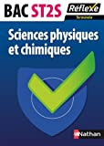 Sciences physiques et chimiques - Terminale ST2S